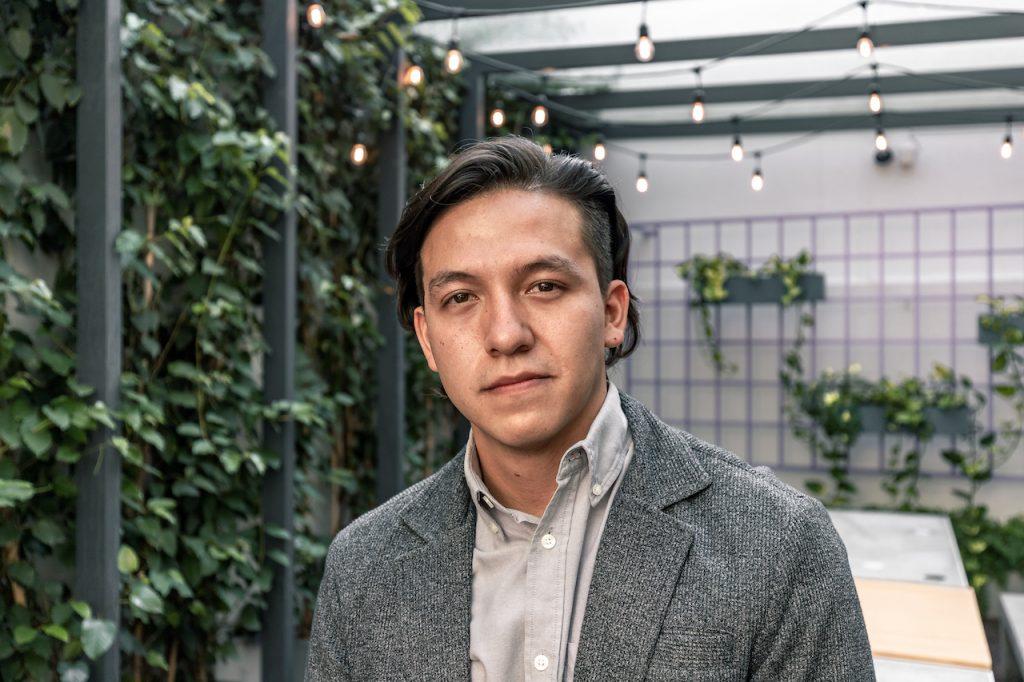 Francisco Antonio Rodríguez García - Data Scientist