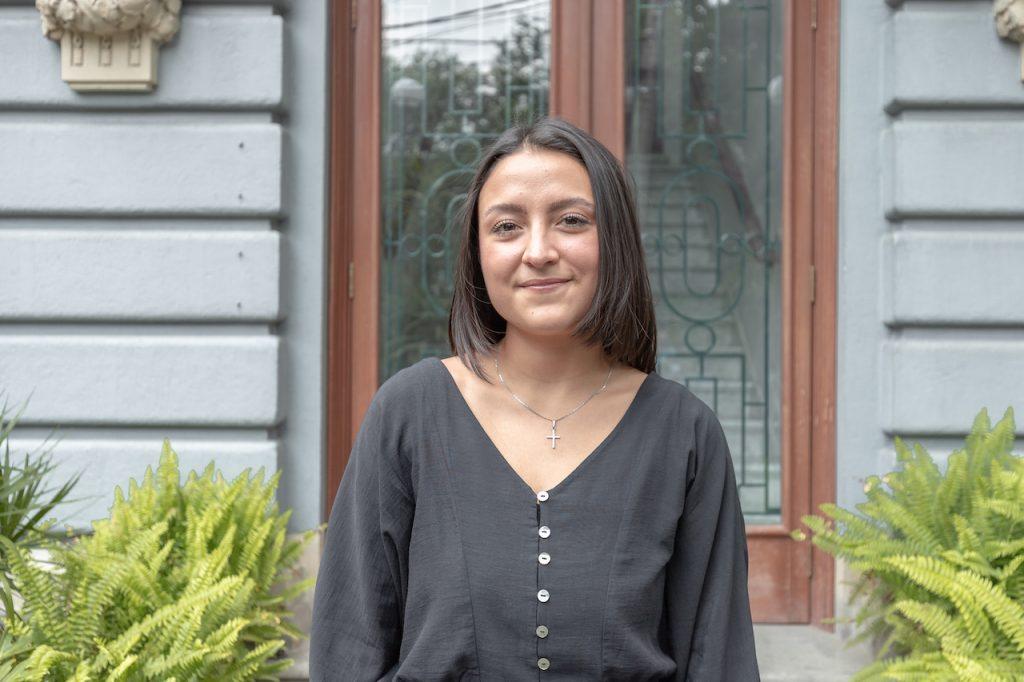 Daniela Zamora casai Jr. Data Scientist