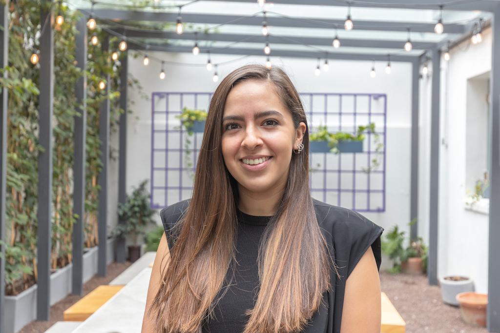 Regina Gutiérrez - Jr. Interior Designer