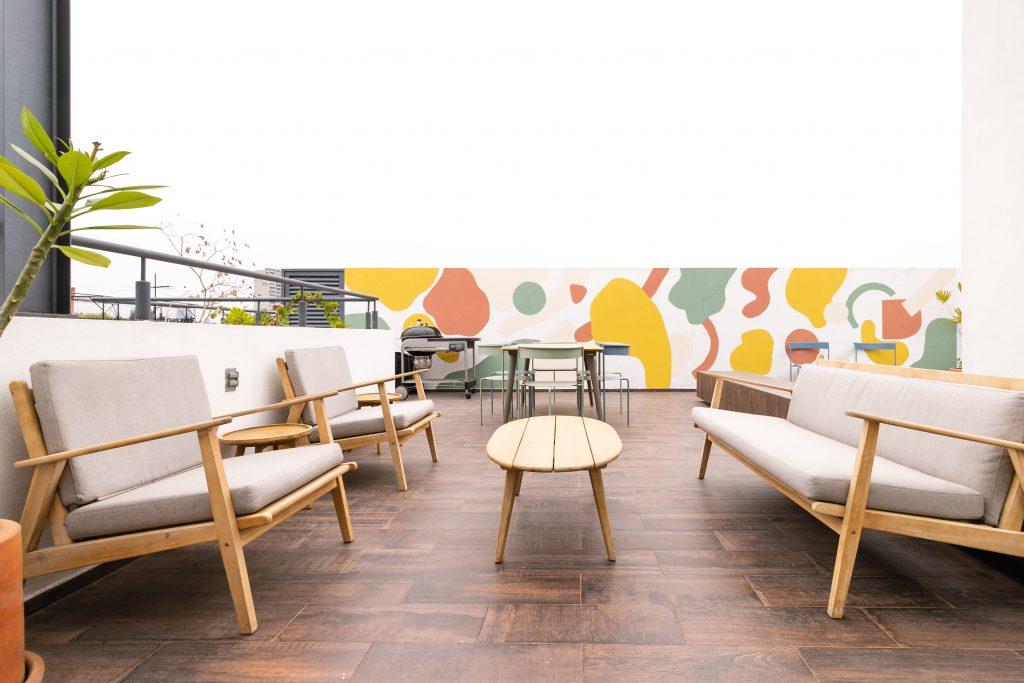 Reyes Modern Studio 3