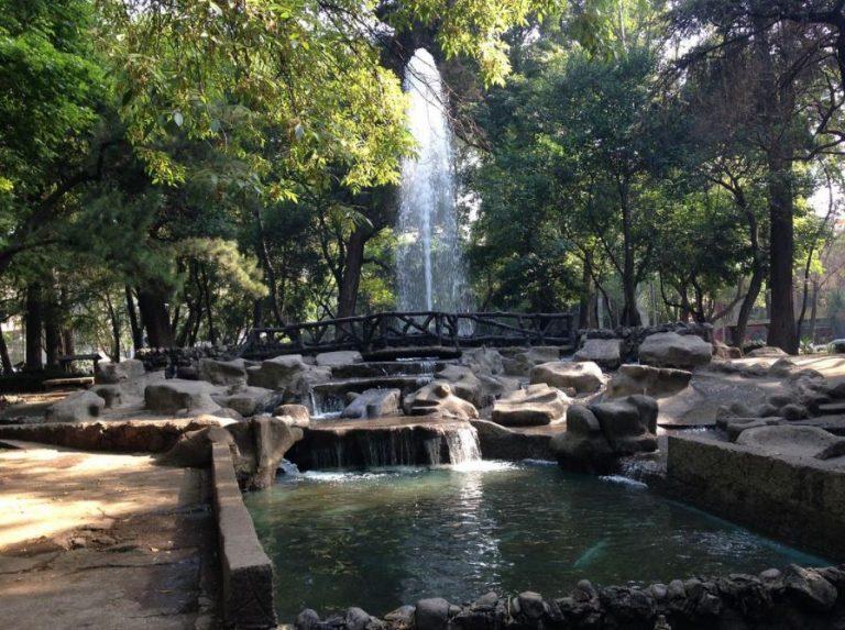 Parque México Mexico City Guide
