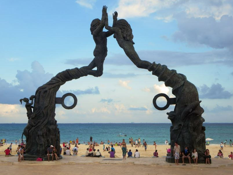 Best things to do in Playa del Carmen Playa Mamitas
