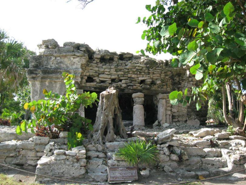 Best things to do in Playa del Carmen Xaman Ha arqueological site